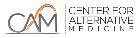Center for Alternative Medicine Logo